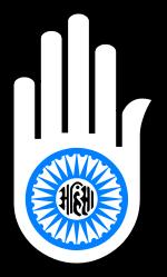 150px-Jain_hand.svg
